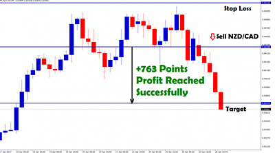 BECOME A PRO TRADER - Expert Forex Trading Signals - Lifetime Membership • 14.99£