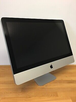 Apple IMac 21.5 Inch (2011) * 8GB RAM* *500GB HDD* I5* PRICED TO CLEAR! FREE P&P • 175£