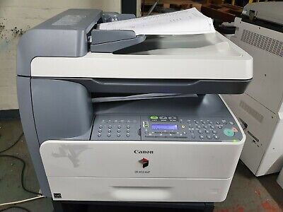 CANON IMAGERUNNER 1024if ALL-IN-ONE PRINTER • 150£