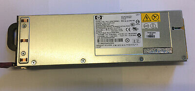 HP DPS-700GB A 411076-001 393527-001 412211-001 HSTNS-PD06 700W Power Supply • 2.60£