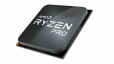 AMD Ryzen 5 PRO 2600, 6x 3.40GHz, 8 CORE AM4 OEM Tray YD260BBBM6IAFH • 147£