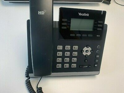 Yealink T41S VoIP Phone A • 45£
