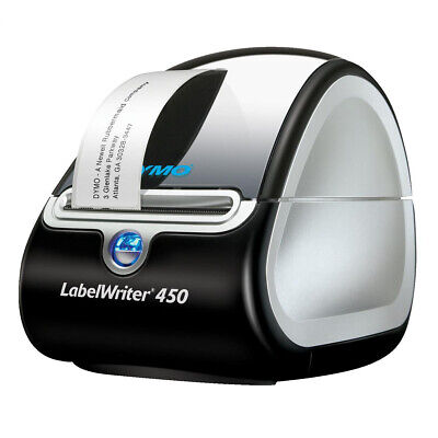 Dymo LabelWriter 450 Label Printer • 84.99£