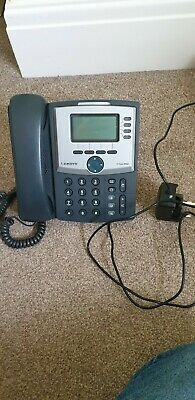 Linksys Spa941 VOIP Phone • 20£