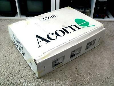 Acorn Archimedes A3010 Computer ~ Boxed ~ Very Good Condition ~ (Ref: RC) • 499.99£
