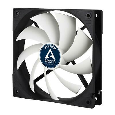 Arctic F12 PWM 120mm PC Case Fan - Quiet, High Performance • 5.79£