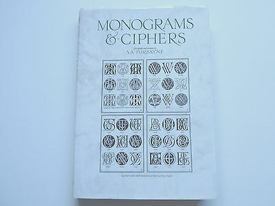 Monograms And Ciphers, Wordsworth Editions Ltd • 40£