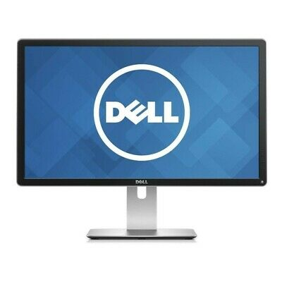 DELL 24 Inch 4K Ultra HD LED IPS Monitor P2415Q - DP-in/DP-out/MiniDP/HDMI  • 299£