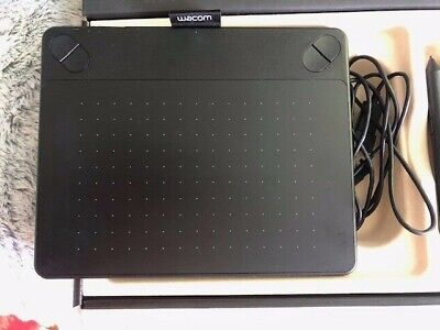Wacom Intuos Art Creative Pen And Touch Tablet • 26£