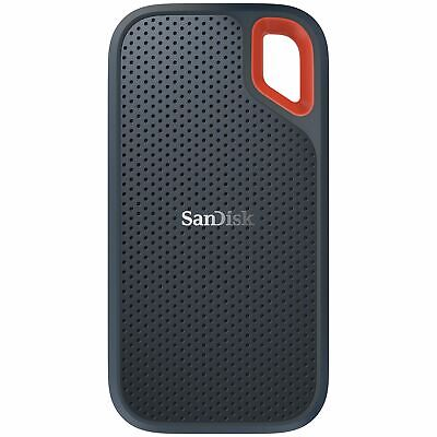 SanDisk Extreme Portable SSD 1 TB Up To 550 MB/s Read • 191.99£