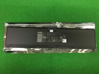 GENUINE DELL LATITUDE E7440 E7450  54Wh BATTERY 3RNFD  • 54.50£