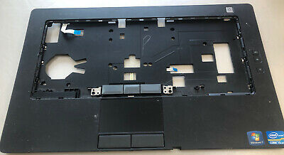 Genuine Dell Latitude E6430 Touch Pad Palmrest Assembly • 19.99£
