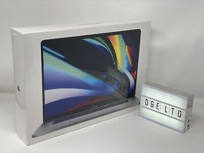  Apple MacBook Pro 16 2019 Touch Bar 2.3GHz 8-core I9 16GB 1TB SSD RADEON 5500M • 2,199£