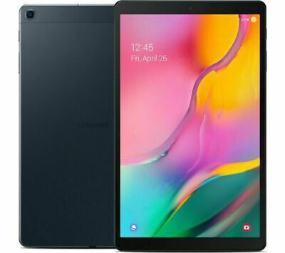 BRAND NEW SAMSUNG GALAXY Tab A 10.1  Tablet (2019) - 32 GB 3 COLOURS WIFI • 179.89£