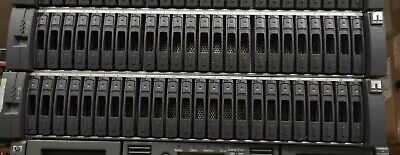 NetApp DS2246 NAJ-1001 Disk Array 24x 450GB 10K HDD 2x IOM6 Controllers + 2x PSU • 300£