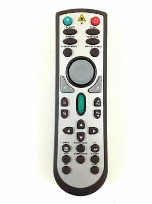 Genuine Parex 2312 Projector Remote Control With Laser Pointer • 29.98£