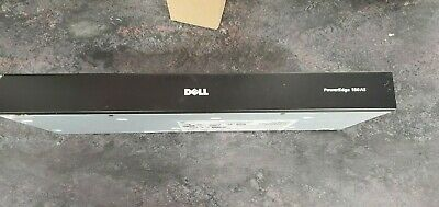 Dell Poweredge 180AS 8-port IP KVM Console Switch • 60£