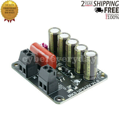Makerbase MKS UPS 12V Module 3D Printer Parts Power Outage Detection Power Off • 10.11£