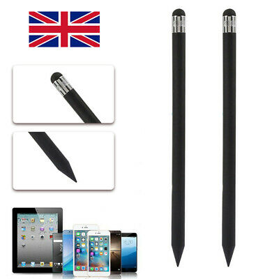 Generic Pencil For Apple IPad 9.7 ,10.5 ,11 ,12.9  Tablets Touch Stylus Pen L • 3.88£