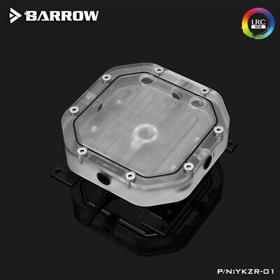 Barrow Square Modular Octagonal Reservoir - A80 • 36£