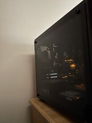 Gaming PC + TV + Keyboard And Mouse  • 300£