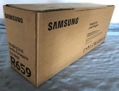 Samsung Original CLT-R659 Image Drum Unit For CLX 8640 8650 ND • 37£