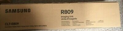 Genuine Samsung Original CLT-R809 Image Drum Unit Brand New • 75£