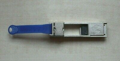 Mellanox MAM1Q00A-QSA-SP Ethernet Cable Adapter 40Gb/s To 10Gb/s QSFP To SFP+  • 20£