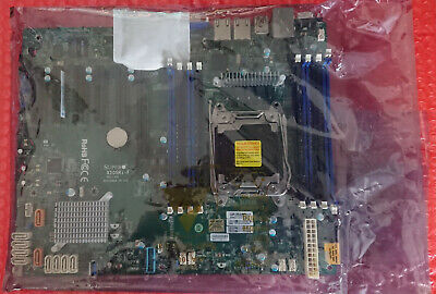 SUPERMICRO Server Board MBD-X10SRi-F REV 1.01B PC System Board • 180£