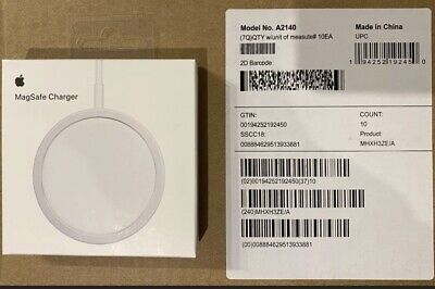 MagSafe Charger For IPhone 12/Pro/Pro Max/Mini,Wireless Fast Charger(Sealed Box) • 21.95£