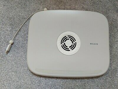 Belkin Laptop Cooling Pad USB • 3£