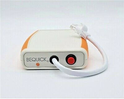 BEQUICK Network Cable Tracer Network Cable Tracker Patch Panel Cable Tracker • 37£