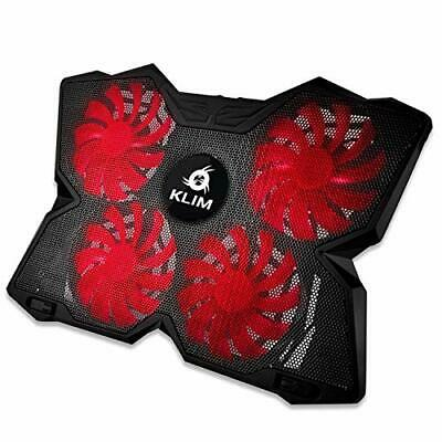 Powerful Laptop Cooling Pad • 29.99£