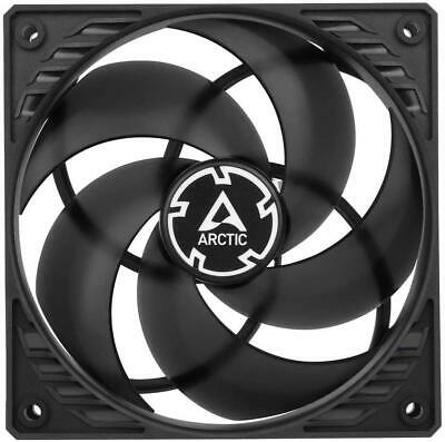 Arctic P12 PWM - Pressure Optmised 120mm Fan - Black/Transparent • 6.99£