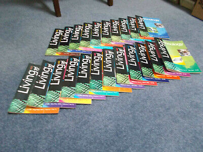Living With Technology Magazine - Full Set 22 Issues Archive Publications 2002 • 25.95£