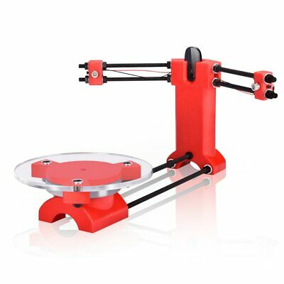 Ciclop Open Source DIY 3D Scanner Three-dimensional Laser Scanner Injection • 277.12£
