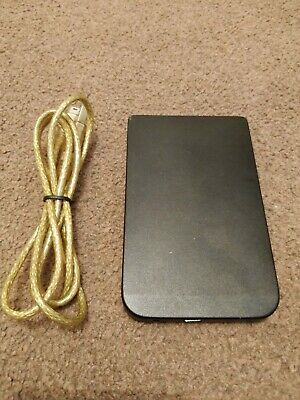 500GB External Portable 2.5  USB Hard Drive With Cable • 12.50£