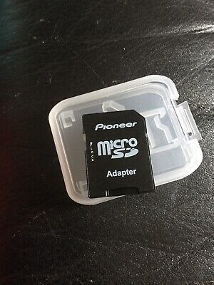 Micro Sd Sdhc Memory Card Adaptor Adapter Converter To Standard Sd *~uk Stock~* • 1.28£