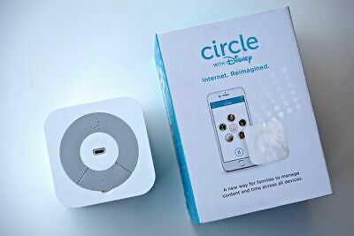 Circle With Disney Parental Controls And Filters (No Subscription Needed) • 34.99£