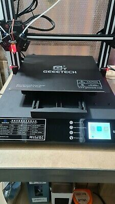 Geeetech A30M 2 In 1 Out 3D Printer  • 300£