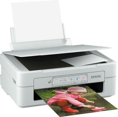 Epson Expression Home XP-247 All-in-One Wi-Fi Printer Includes New XL Ink • 69.99£