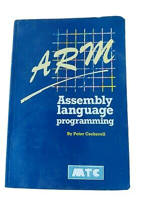 ARM Assembly Language Programming • 5.80£
