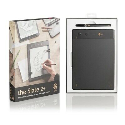 Iskn The Slate 2+, The Ring, Carry Case Plus Pen Carry Case • 20£