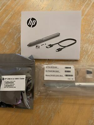 HP Rechargeable Active Pen G2 ( Came With A ELITEBOOK X360 1040 G5 Laptop) • 25£