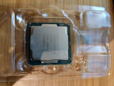 Intel Core I5-7400 Used Works Fine • 0.01£