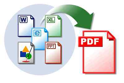 PDF Document Creator Software And PDF Reader Software On CD - 1st Class Postage • 3.45£
