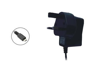 UK Mains House Wall Charger For Kobo Arc 10HD Tablet Reader • 6.95£