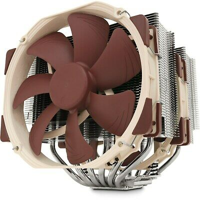 Noctua NH-D15 Dual Radiator Quiet CPU Cooler With Two NF-A15 Fans • 81.94£