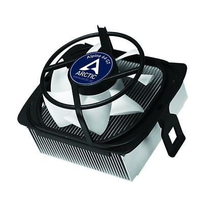 Arctic Alpine 64 GT Rev.2 AMD CPU Cooler 754/939/AM2(+)/AM3(+)/AM4/FM1/FM2/FM2+ • 8.77£