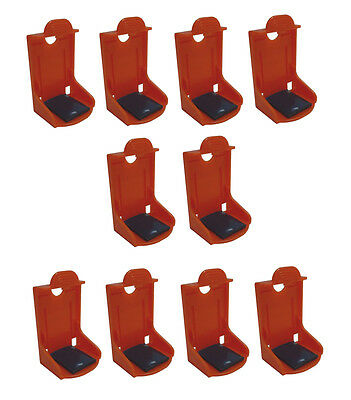 10 * Universal Transport Clips For HP Inkjet Cartridges (HP 300,302,304,350,351) • 5£